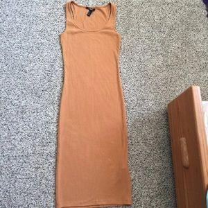Forever 21 Body Con dress